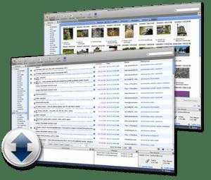 Newshosting Usenet Browser
