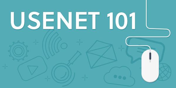 Usenet 101: Newsgroup Basics