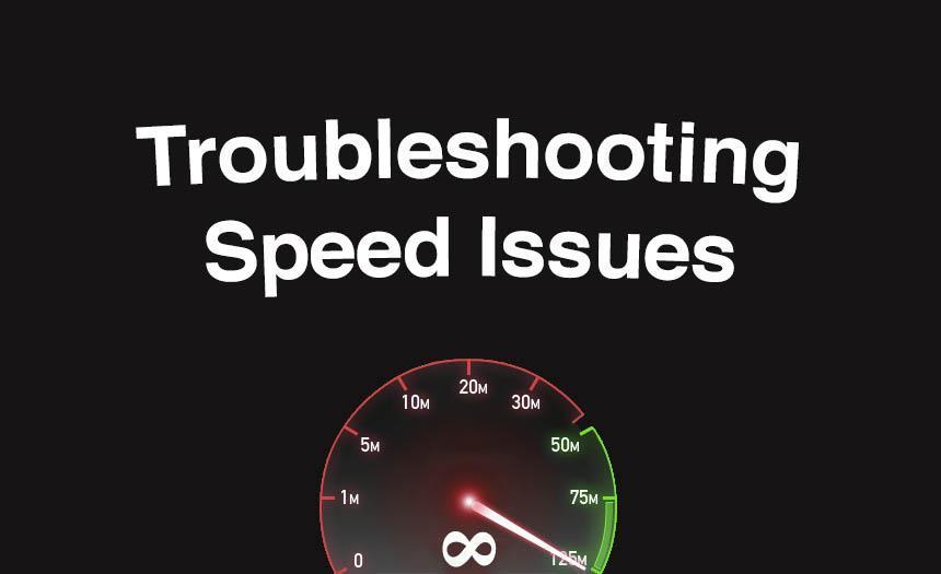 How to Troubleshoot Slow Usenet