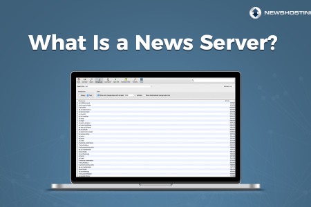 What is a News Server