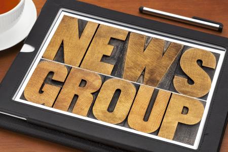 add newsgroups to usenet